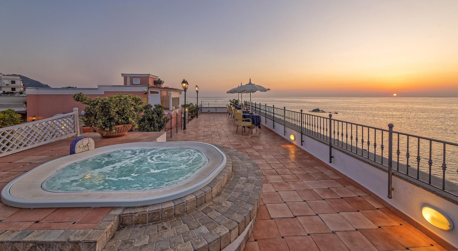 Hotel Nettuno Ischia